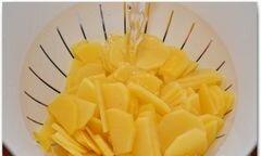 «Испанская тортилья с розмарином» - приготовления блюда - шаг 3