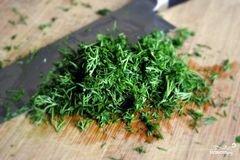 «Сливочный соус рецепт» - приготовления блюда - шаг 5