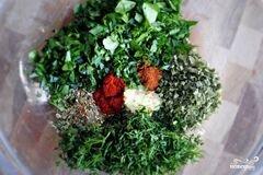 «Сливочный соус рецепт» - приготовления блюда - шаг 8