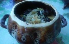 «Домашние горшочки» - приготовления блюда - шаг 5