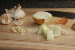 «Песто из брокколи с киноа» - приготовления блюда - шаг 4