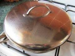 «Омлет Сладкоежка» - приготовления блюда - шаг 4