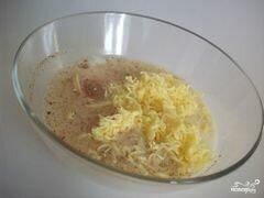 «Картофель под сыром» - приготовления блюда - шаг 4