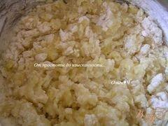 «Лимонные сконы с малиново-мятным желе» - приготовления блюда - шаг 4