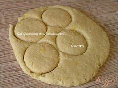 «Лимонные сконы с малиново-мятным желе» - приготовления блюда - шаг 6
