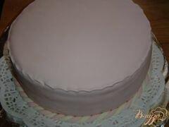 """«Торт """"Нежность""""» - приготовления блюда - шаг 14"""