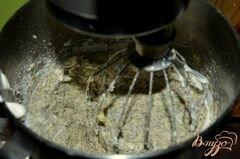 «Cметанный кекс с маком и белым цитрусовым ганашем» - приготовления блюда - шаг 2