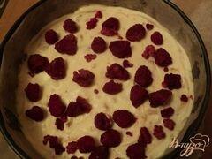 «Торт–мороженое с меренгой и фруктами» - приготовления блюда - шаг 10