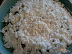 «Рисовый салат с красной рыбой» - приготовления блюда - шаг 4