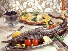 «Рыба по-царски» - приготовления блюда - шаг 8