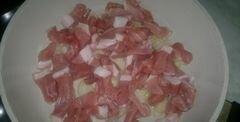 «Гуляш из свинины (интерпретация)» - приготовления блюда - шаг 3