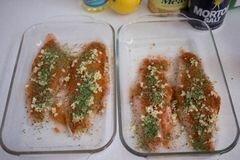 «Жареный Сом» - приготовления блюда - шаг 2