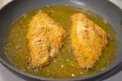 «Жареный Сом» - приготовления блюда - шаг 5