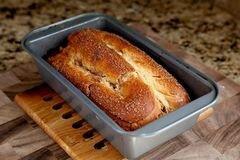 «Ореховый рулет» - приготовления блюда - шаг 8