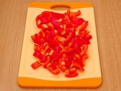 «Гаспачо» - приготовления блюда - шаг 5
