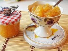 «Апельсиновый джем за 25 минут» - приготовления блюда - шаг 5