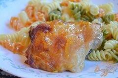 «Мармеладная курочка» - приготовления блюда - шаг 3