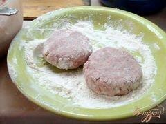 «Тефтели с гречкой и варёным яйцом в томатном соусе.» - приготовления блюда - шаг 3