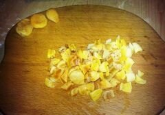 «Сливочное печенье» - приготовления блюда - шаг 1