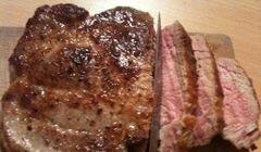 «Свиная лопатка в горчице» - приготовления блюда - шаг 3