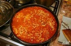 «Куриные котлеты с овощами» - приготовления блюда - шаг 8