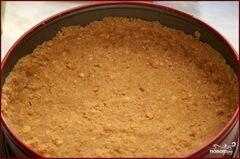 «Пирог со сгущенкой» - приготовления блюда - шаг 3