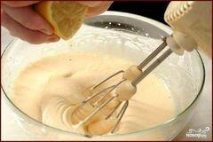 «Пирог со сгущенкой» - приготовления блюда - шаг 5