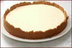 «Пирог со сгущенкой» - приготовления блюда - шаг 7