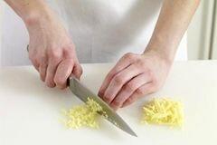 «Суп из моркови и имбиря» - приготовления блюда - шаг 1