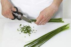«Суп из моркови и имбиря» - приготовления блюда - шаг 5