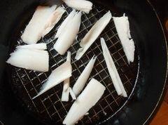 «Нежный запеченный картофель» - приготовления блюда - шаг 1