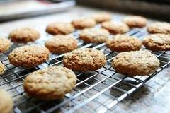 «Овсяное печенье» - приготовления блюда - шаг 10