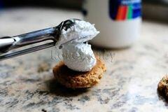 «Овсяное печенье» - приготовления блюда - шаг 11