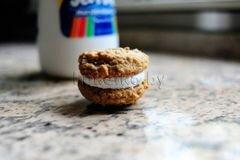 «Овсяное печенье» - приготовления блюда - шаг 12