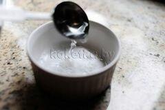 «Овсяное печенье» - приготовления блюда - шаг 5