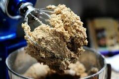«Овсяное печенье» - приготовления блюда - шаг 8