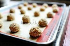 «Овсяное печенье» - приготовления блюда - шаг 9