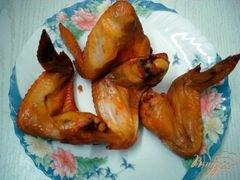 «Салат с копчёной курицей» - приготовления блюда - шаг 1