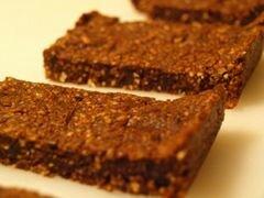 «Шоколадное печенье с фундуком» - приготовления блюда - шаг 4