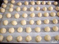 «Печенье на майонезе» - приготовления блюда - шаг 6