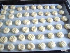 «Печенье на майонезе» - приготовления блюда - шаг 7
