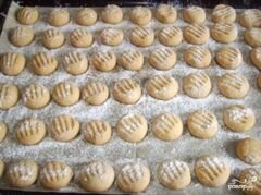 «Печенье на майонезе» - приготовления блюда - шаг 8