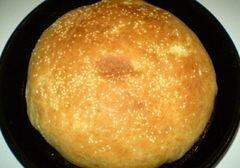 «Хлеб на картофельном отваре» - приготовления блюда - шаг 7