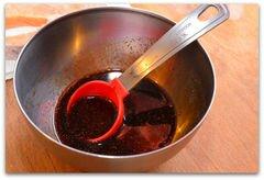«Лосось запечённый в имбирно-медовом соусе» - приготовления блюда - шаг 1