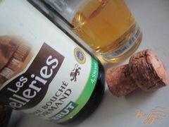 «Говяжье сердце с морковью в яблочном сидре» - приготовления блюда - шаг 7