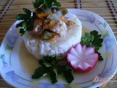 «Свинина с овощами» - приготовления блюда - шаг 6