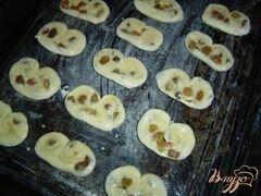 «Слоеное печенье» - приготовления блюда - шаг 4