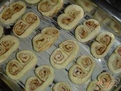 «Слоеное печенье» - приготовления блюда - шаг 6