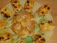 «Слоеное печенье» - приготовления блюда - шаг 7