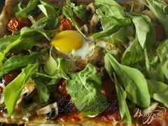 """«Пицца """"Мама Браво""""» - приготовления блюда - шаг 7"""